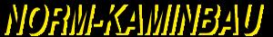 Kaminsanierung Kärnten durch Norm Kaminbau aus St. Veit Logo